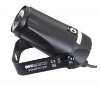 INVOLIGHT PINSPOT-3W Светодиодный прожектор