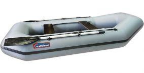 Надувная лодка HUNTERBOAT Хантер 280 Л