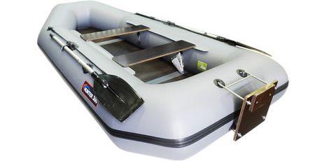Надувная лодка HUNTERBOAT Хантер 300 ЛТ