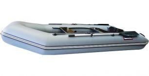Надувная лодка HUNTERBOAT Хантер 320 ЛК