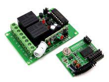 315Mhz RF link комплект (2х канальный)