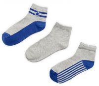 Комплект носков для мальчика К9530/2  Крокид