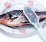 Нож-контейнер для чистки рыбы