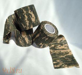 Камуфляжная защитная лента ARMY DIGITAL