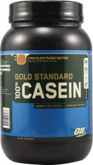 Optimum Nutrition - 100% Casein Gold Standard