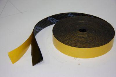 Лента битумная самоклеящаяся (0,035 х 15 м)