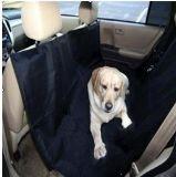 Водонепроницаемое покрывало на заднее сиденье авто