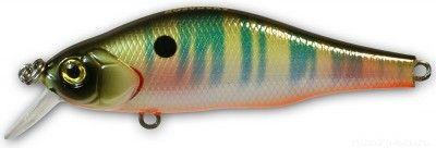 Купить Воблер Kosadaka Beagle XS 43F цвет PNT / 2.05 гр до 0.6м