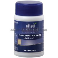 Sri Sri Ayurveda Sandhimitra Vati