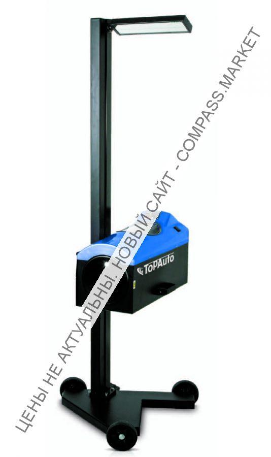 Прибор контроля и регулировки фар, электронный, TopAuto-Spin (Италия)