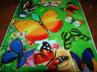 """Стикеры """"Бабочки 2"""""""