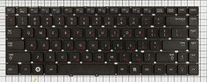 Клавиатура для ноутбука Samsung Q430/QX410/SF410 (black)