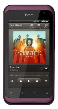 HTC Rhyme S510b