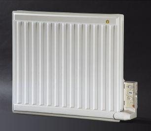 Радиатор жидконаполненный Yali/MEC-512/2 P