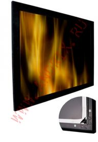 Экран натяжной на раме Classic Solution Premier Draco 244х183 см (4:3)