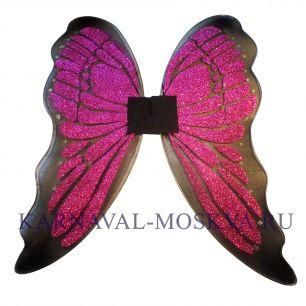 Крылья вампирши