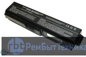Аккумуляторная батарея для ноутбука Toshiba L750 10400mAh 10.8V OEM
