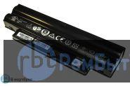 Аккумуляторная батарея для ноутбука Dell Inspirion Mini 1012 Mini 1018 черная