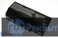 Аккумуляторная батарея для ноутбука ASUS G53, G53J, G53S, G73, G73J, G73S, G73JH  черная