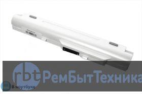 Аккумуляторная батарея для ноутбука MSI Wind U90, U100, RoverBook Neo U100WH 4400mAh OEM