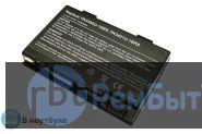 Аккумуляторная батарея PA3395U для ноутбука Toshiba Satellite Pro U300 14.8V 4400mAh черная