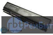 Аккумуляторная батарея для ноутбука Toshiba A200 A215 A300 A500 L300 L500 8800mah черная