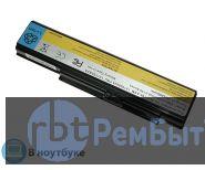 Аккумуляторная батарея для ноутбука Lenovo-IBM Ideapad Y510 5200mAh OEM
