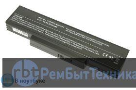Аккумуляторная батарея для ноутбука Asus K72 5200mAh OEM