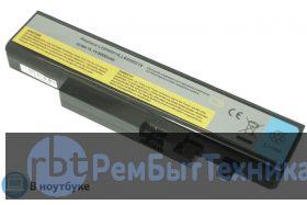 Аккумуляторная батарея для ноутбука LENOVO IdeaPad Y460 5200mAh OEM