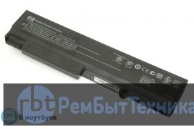 Аккумуляторная батарея HSTNN-I44C для ноутбука HP Compaq 8440p 47Wh ORIGINAL