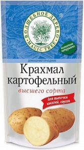 ВД ДОЙ-ПАК Крахмал картофельный высшего сорта 200 г