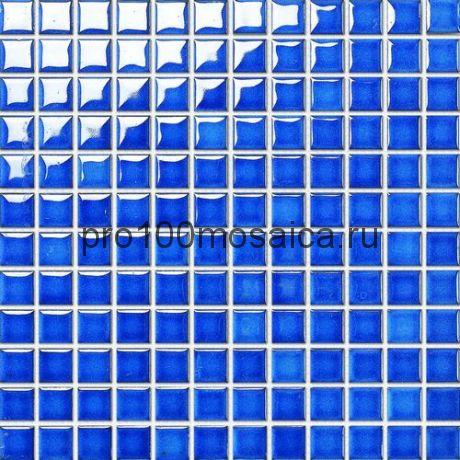 PW2323-10. Мозаика для бассейна и внутр. помещ. серия PORCELAIN, размер, мм: 300*300