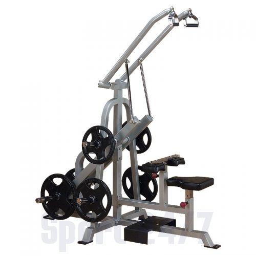 Вертикальная тяга Body-Solid LVLA