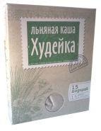 """КАША  ЛЬНЯНАЯ  """"ХУДЕЙКА"""", 400 Г."""