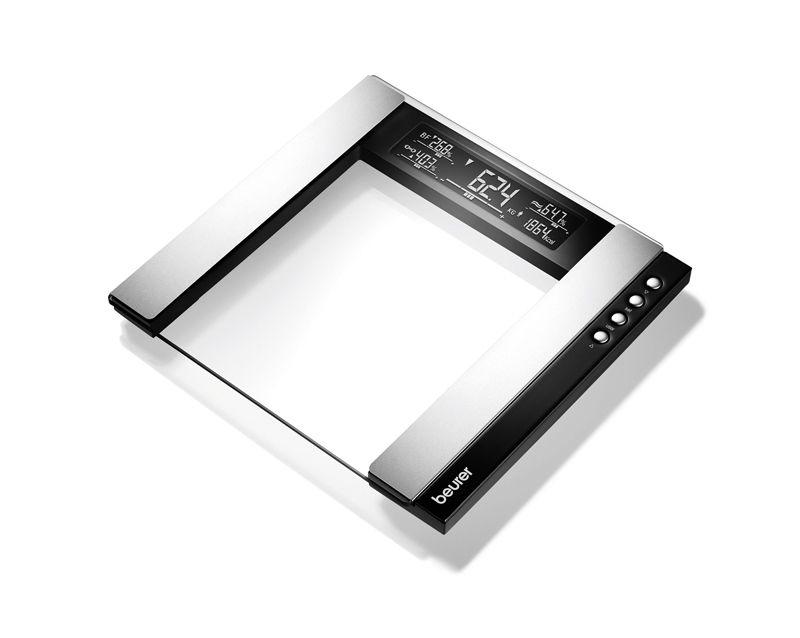 Диагностические весы Beurer BG55