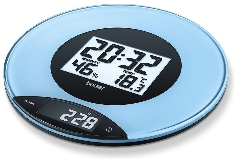 Весы кухонные Beurer KS49 (blue)
