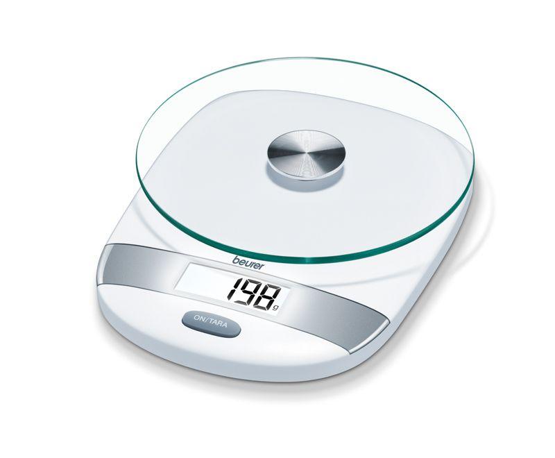 Весы кухонные Beurer KS31