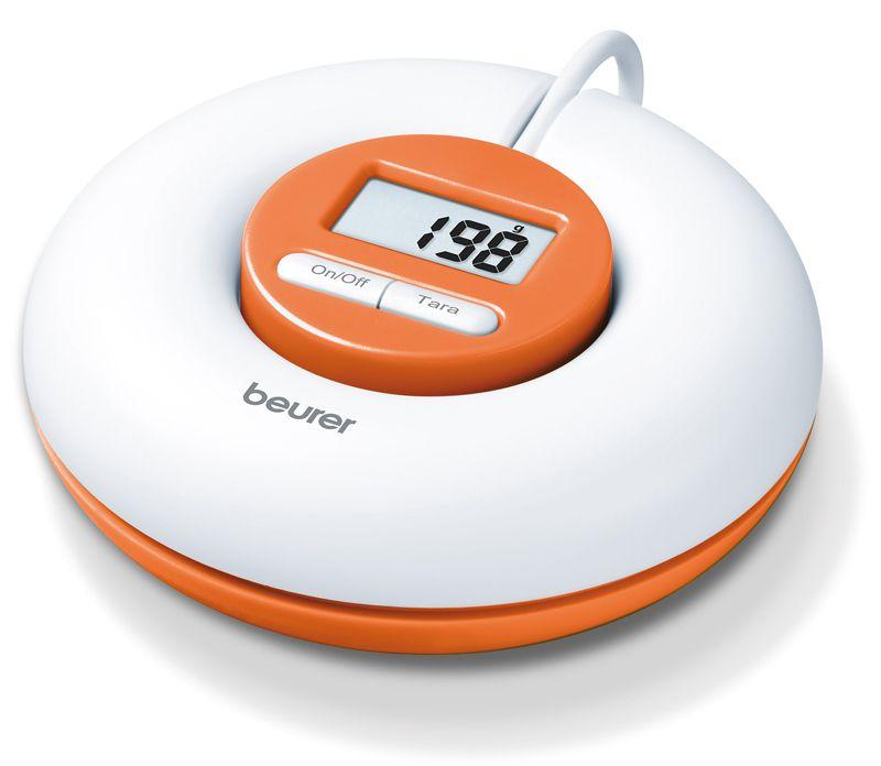 Весы кухонные Beurer KS21 (peach)