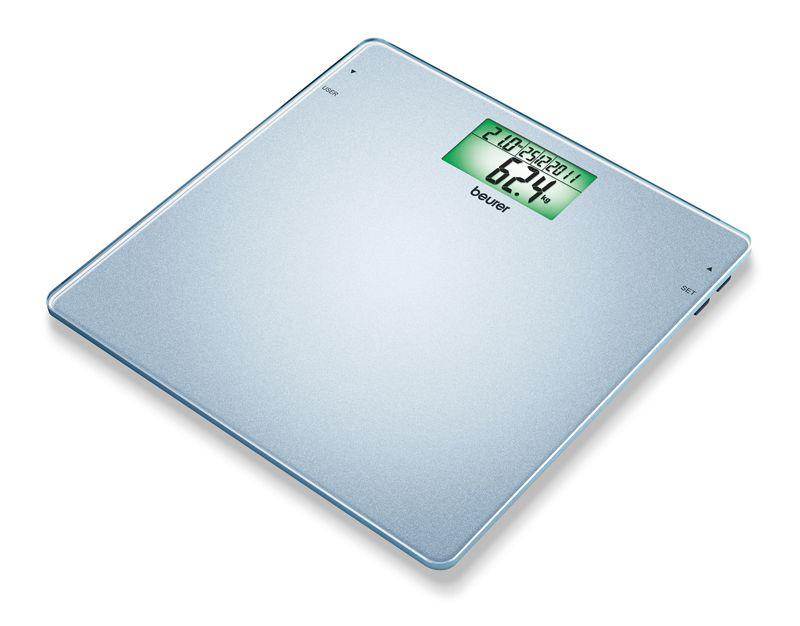 Beurer GS 42 BMI Cтеклянные весы