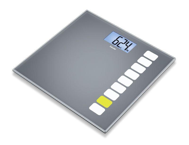 Beurer GS 205 Sequence Cтеклянные весы