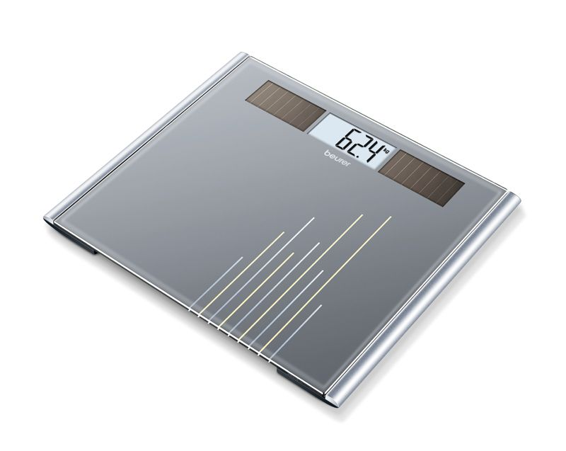Beurer GS 380 Solar Cтеклянные весы