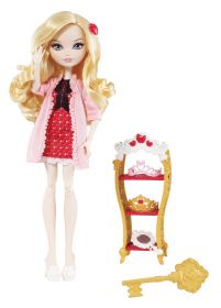Кукла Эппл Вайт (Apple White), серия Пижамная, EVER AFTER HIGH