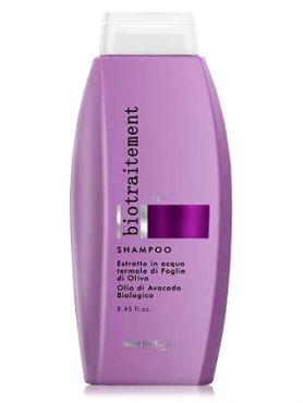 Brelil Professional BIOTRAITEMENT Liss Shampoo Шампунь