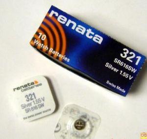 Батарейка RENATA 321