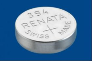 Батарейка RENATA 394