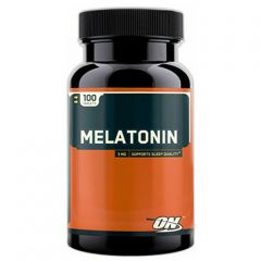 ON - Melatonin