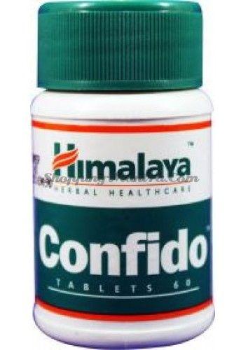 Конфидо бады Хималая / Himalaya Confido