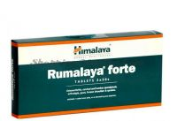 Аюрведический анальгетик при болях в суставах Румалая Форте Хималая /Himalaya Rumalaya Forte