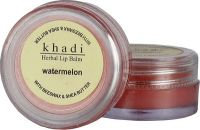 Khadi Herbal Watermelon Lip Balm