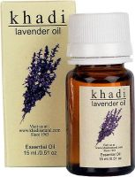 Khadi Lavender Essential Oil